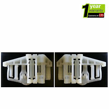 BMW E90 E91 WINDOW REGULATOR REPAIR KIT CLIPS fits REAR RIGHT and REAR LEFT