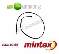 MINTEX REAR BRAKE PAD WEAR SENSOR WARNING INDICATOR GENUINE QUALITY - MWI0517