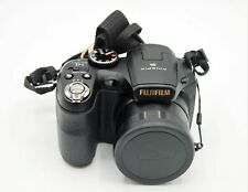 Fujifilm FinePix S2800HD 14 MP Digital Camera with 18x Wide Optical Zoom and 3.0