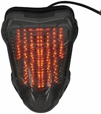 INTEGRATED CLEAR TAILLIGHT TAIL LIGHT Yamaha R1 02-03