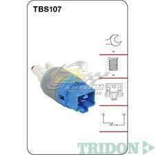 TRIDON STOP LIGHT SWITCH FOR Honda Stream 01/00-01/05 1.7L(D17A) SOHCTBS107