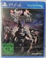 PS4 - Dissidia Final Fantasy NT - Playstation 4 - NEU NEW