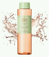 Pixi Glow Tonic Exfoliating Toner With Aloe Vera & Ginseng 250ml Brand New