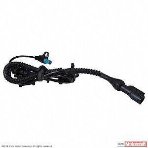 Frt Wheel ABS Sensor Motorcraft BRAB68