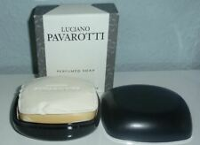 LUCIANO PAVAROTTI Perfumed Soap 150 g