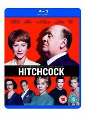 Películas en DVD y Blu-ray blues de blu-ray: b Hitchcock