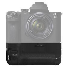 Meike MK-A7II Battery Grip Holder for Sony A7II A7R II as Sony VG-C2EM Camera