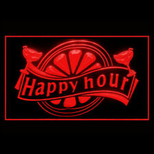 170197 Happy Hour Restaurant A
