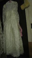 alfred angelo wedding dress (used)