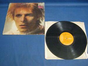 RECORD ALBUM DAVID BOWIE SPACE ODDITY 3903