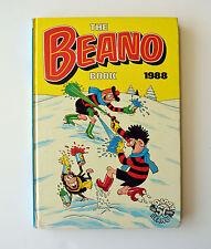 1988 Beano Book Annual