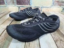 Merrell Pace Glove Water Resistant Running Shoes Athletic Women's size 9