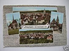 AK lienzingen APX. baihingen incroduic 1969