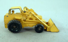 Weatherill Hydraulic - Yellow with Black Wheels -- Fn condition -- MB 24B
