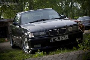 DOOR TRIM for BMW 3 series E36 M3 M 2D Coupe Cabrio MOULDING moldings molding