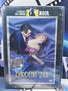 GARDENIA BLU /1953/ED.MASTER *EDITORIALE*DVD NUOVO