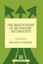Biosynthesis of Secondary Metabolites - Second Edition-ExLibrary