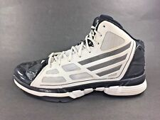 Adidas™ ~ ADIZERO Basketball Shoes ~ G20265 ~ Women Sz 11 ~ VERY GOOD