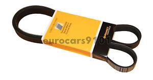New! Mini Cooper Continental Serpentine Belt 6K1374 11287545120