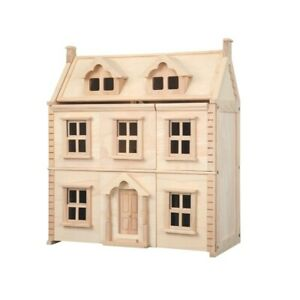 Plan toys- Victorian Dollhouse