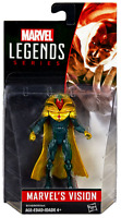 Marvel Legends Infinite Vision Action Figure