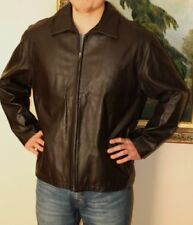 a7409426e Gap Leather Coats & Jackets for Men for sale | eBay