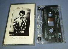 THE AUTEURS NOW I'M A COWBOY cassette tape album T7454
