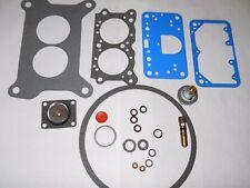 Holley 2300 Carb Rebuild Kit For List  7448, 80787 & 87448