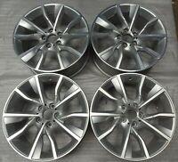4 Orig BMW Alufelgen Styling 402 8Jx19 ET36 6796258 3er F30 4er F32 F36 FB245