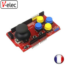 1323# Joystick Shield v1.2 for Arduino Compatible