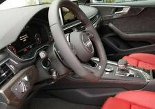 Audi OEM B9 A5 S5 Coupe Convertible 2018+ Carbon Fiber Interior Trim Kit New