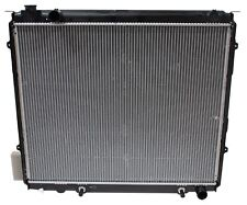 Radiator 221-0517 Denso for Toyota Tundra 2000-2006 4.7L V8 Gas 2UZFE