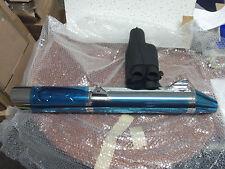 MUFFLER, LOWER, NEW OEM, '05-'09 SUZUKI VL1500 C90 BOULEVARD, RETAIL $1220.23