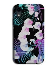 Eccentric Colourful Tropical Lily Phone Case Cover Tropics Flower Flowers G318