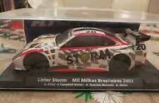 Fly slot car Lister storm #20 - works on scalextric