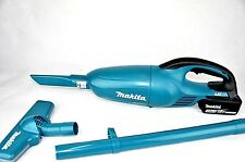 MAKITA DCL180Z 18V LI - ION CORDLESS VACUUM CLEANER - BARE NEW