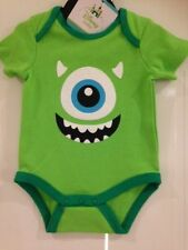 TV, Movies & Music Themed Unisex Baby One-Pieces