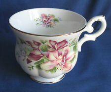Royal Canterbury, Kaffeetasse, Tasse, Orchid, Fine Bone China
