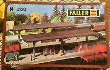 Faller N 212130 Gare Horrem Kit article neuf