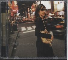 PJ  Harvey - Stories From the City Stories From the Sea CD