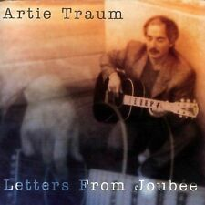 Artie Traum: Letters from Joubee; used mint CD