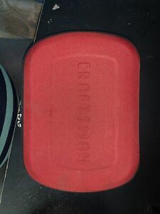 Craftsman 4-in-1 Level With Laser Trac Model 320-48247 New In Red Carry Case