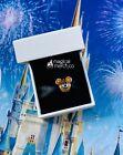 2021 Disney Parks Halloween Pumpkin Mickey Mouse Double Sided Pandora Charm