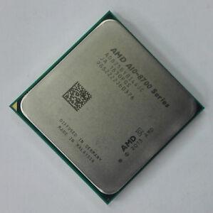 AMD  A10-8750B Desktop CPU APU AD875BYBI44JC FM2+ 65W 28nm Businss Class