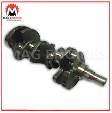 CRANKSHAFT WITH BEARINGS 6G72 FOR MITSUBISHI PAJERO & DODGE V6 3.0 LTR 1990-99
