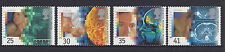 Great Britain 1994 Europa Medical Discoveries Stamp Set
