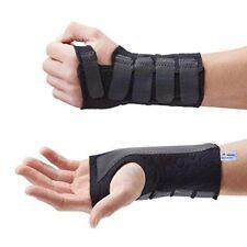 Actesso Black Orthotics, Braces & Orthopaedic Sleeves
