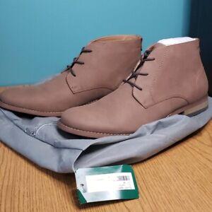 NWB Rye by Hawker Rye Abigovia Chukka Boot Size 13