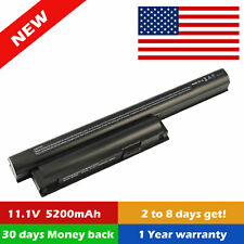 Battery for Sony Vaio VPCEG VPC-EG27FG/W VPCEG37FM