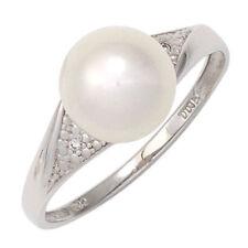 Ringe mit Perle für Damen